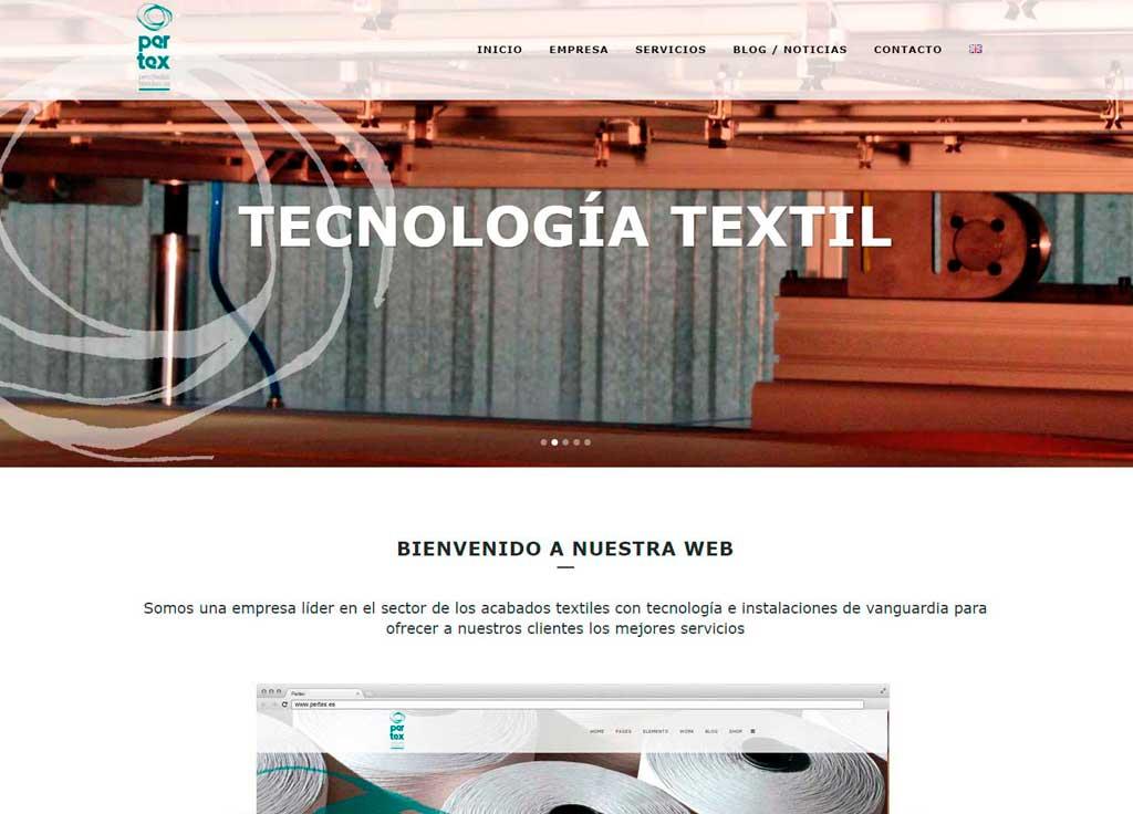 Web pertex